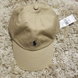 NW tags not attached Ralph Lauren Hat
